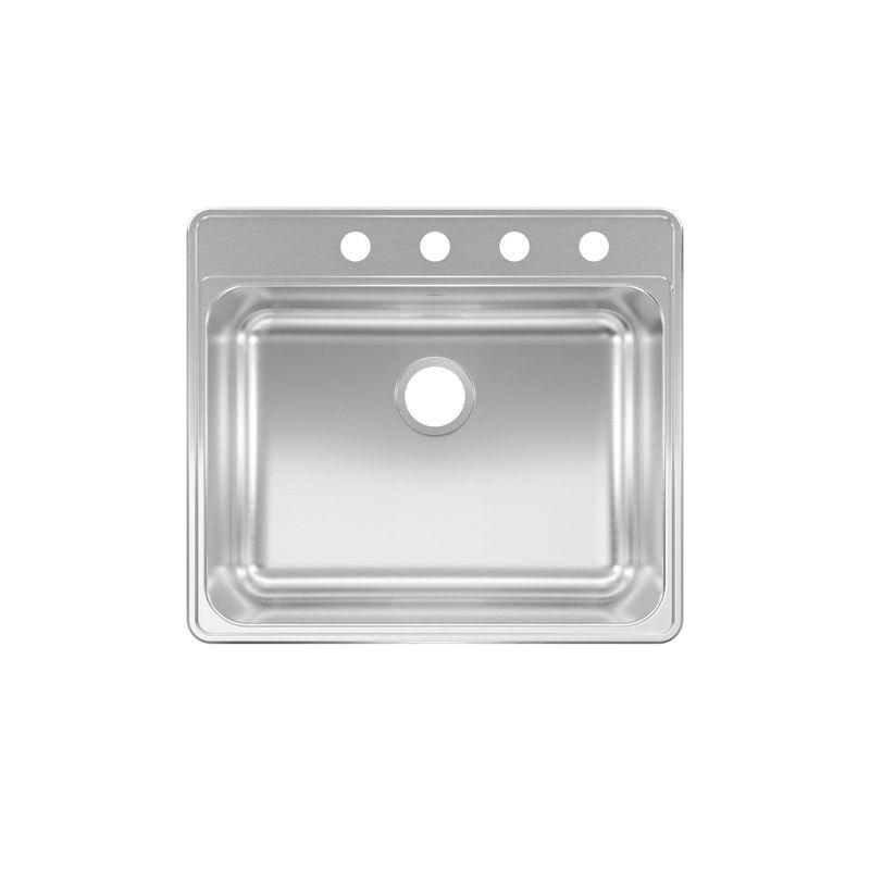 Uv8sxef T Rnqm 25 x 22 stainless steel sink