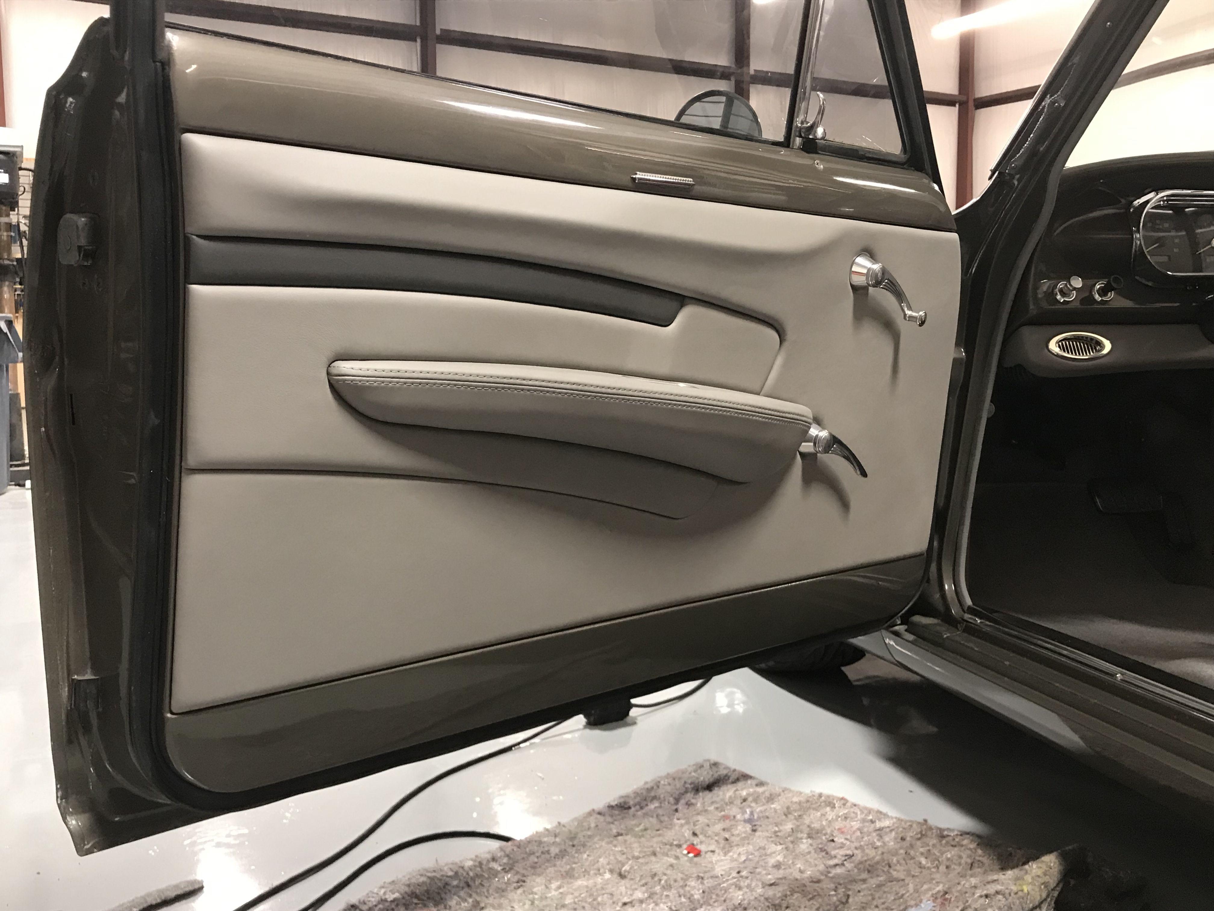 1957 Bel Air Carbuff Network In 2020 57 Chevy Bel Air Bel Air Custom Car Interior