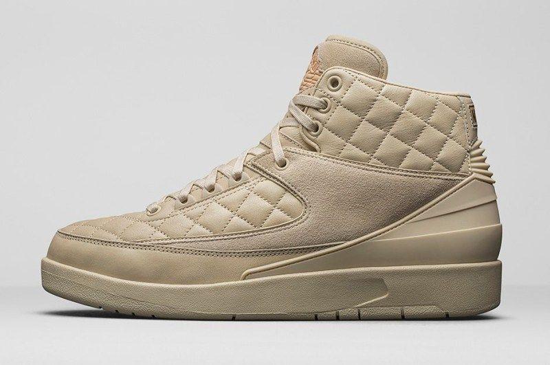 Nike X Simplemente Don Air Jordan Premio 2 Retro