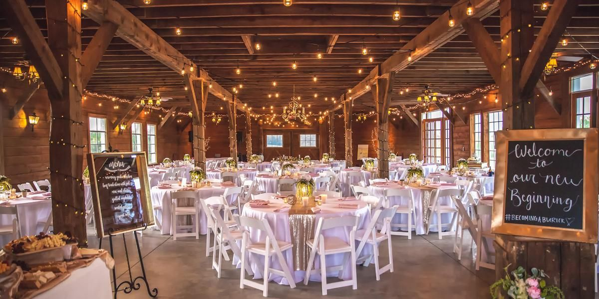 Oakhaven Weddings Get Prices For Wedding Venues In Pelham Nc