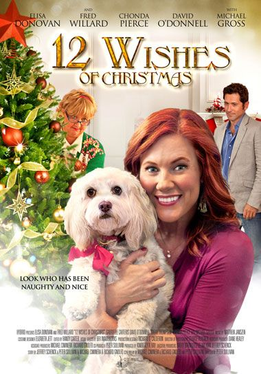 watched 32916 really cute movie christmas box office