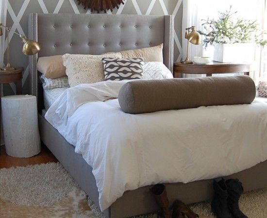 Elegant The Secret To Keeping Your Throw Pillows Fluffy