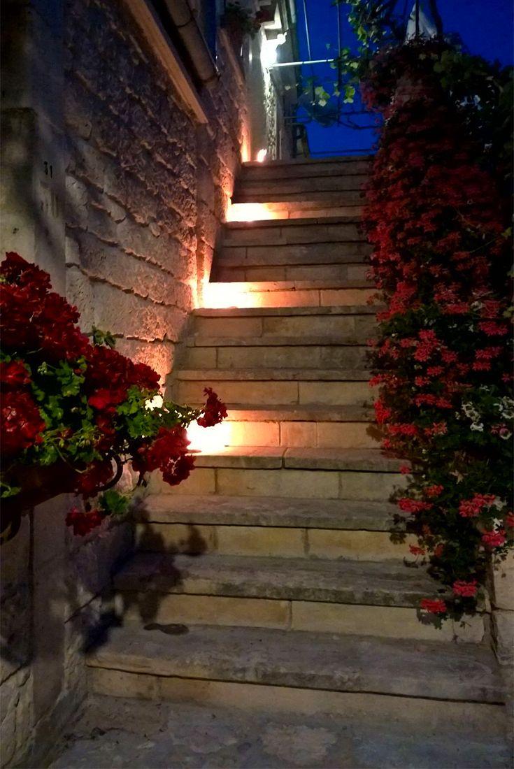 Notte romantica, location fantastica. #Vacanze in #Abruzzo #Matrimonio #Villa