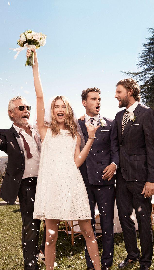 Behati Prinsloo Stars In Tommy Hilfiger Ads With Adam Levine Lookalike Behati Prinsloo Wedding Behati Prinsloo Tommy Hilfiger Shop