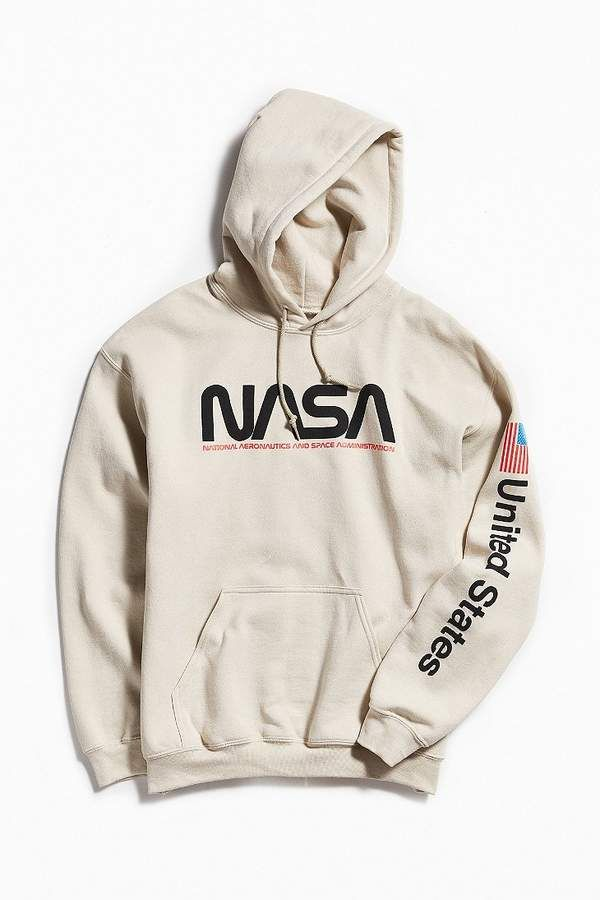 NASA Anorakk | Shop online på