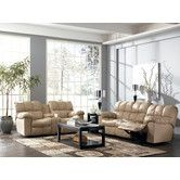 Found it at Wayfair - Valley Reclining Living Room Collection