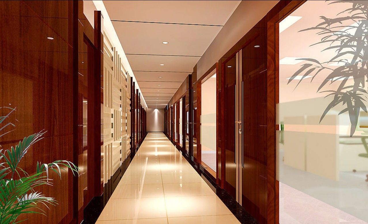 Corridor Design: Better Home Office Corridor Designs » Picture 448