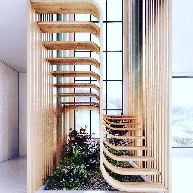 Beautiful Homeinterior Design: Staircase Goals For More Designs Www.homr.mobi #homr #home
