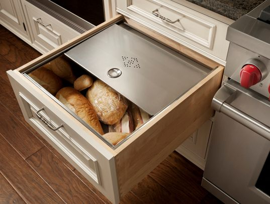Kitchen Cabinet Storage Ideas Kitchen Countertop Storage