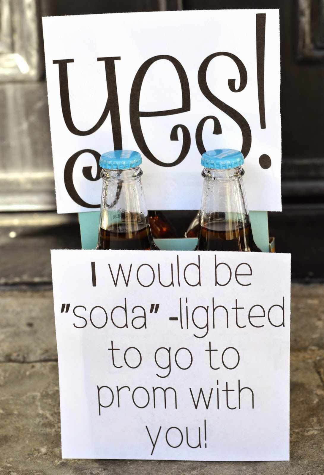 Cute ideas to ask a boy to sadie hawkins - Some Creative Ways To Ask Or Answer To A School Dance On This Site