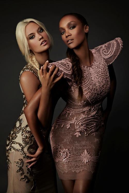 Next top model image by John Wroblewski on Shoot Ideas - 2 ... on Top Model Ideas  id=98591