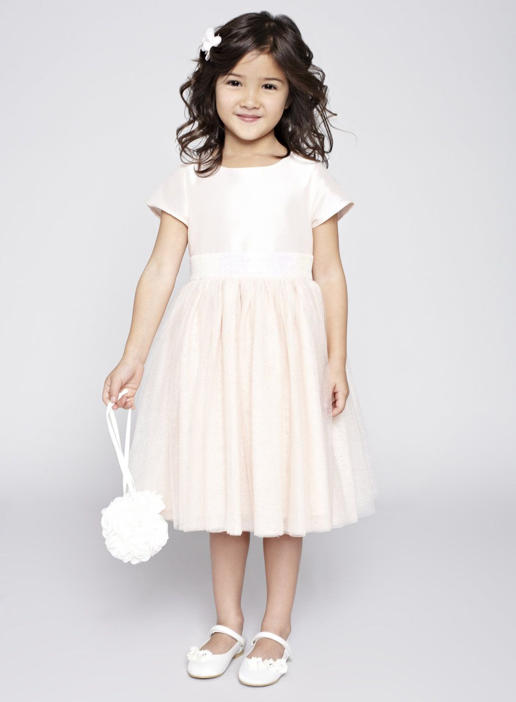 Alexa blush flower girl dress tsagaan plaj ohidiin pinterest alexa blush flower girl dress ombrellifo Gallery
