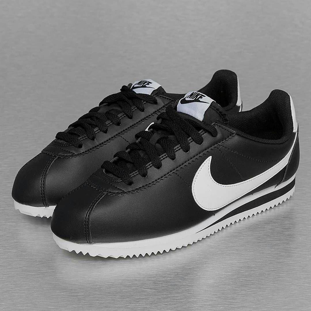 Nike Cortez Black white Brand new in box 100% original Size : Ask