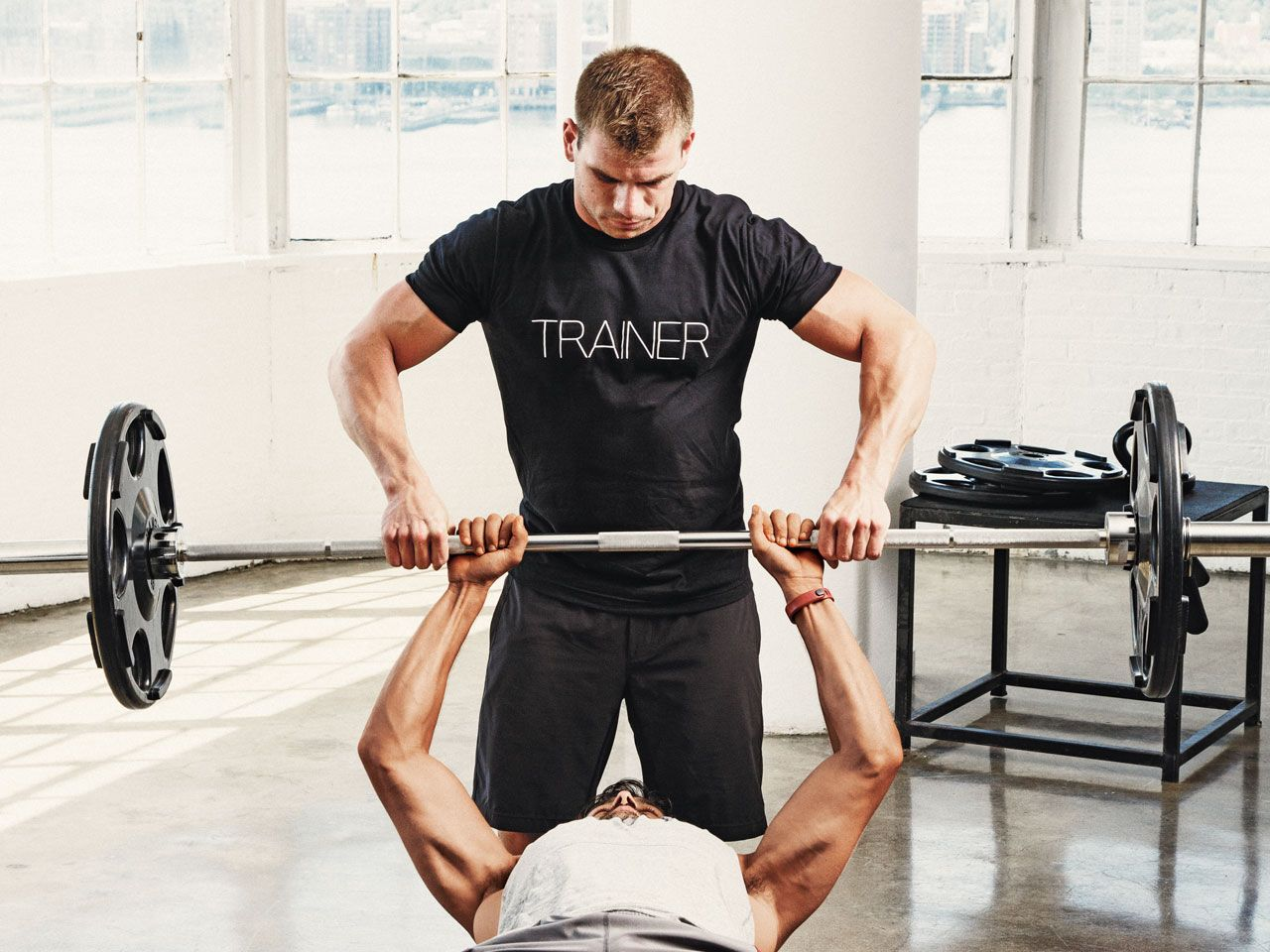 How to find the best personal trainer for you personal