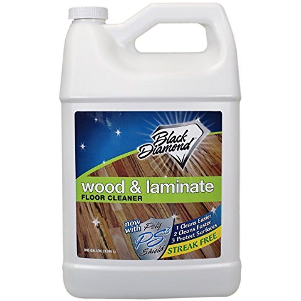 Hardwood Floor Cleaner Wood & Laminate Natural