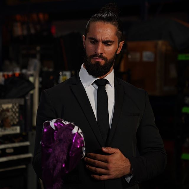Wwe No Instagram The Mondaynightmessiah Delivers An Ominous Warning To Anybody Who Dares Cross Him Using What He Did To 619iamlucha As An Example W My Idol