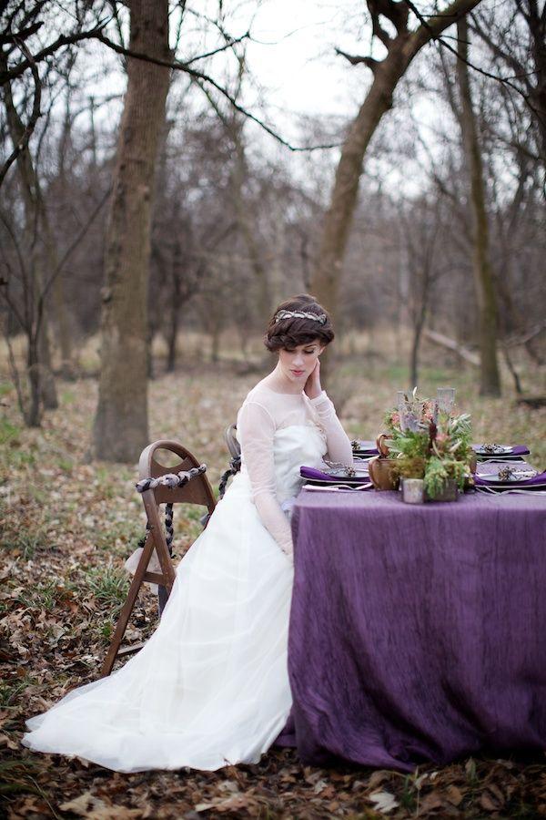 Woodland Wedding Theme Source Ruffledmediaffleddna Cdn