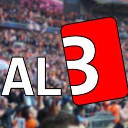 AL3 logo