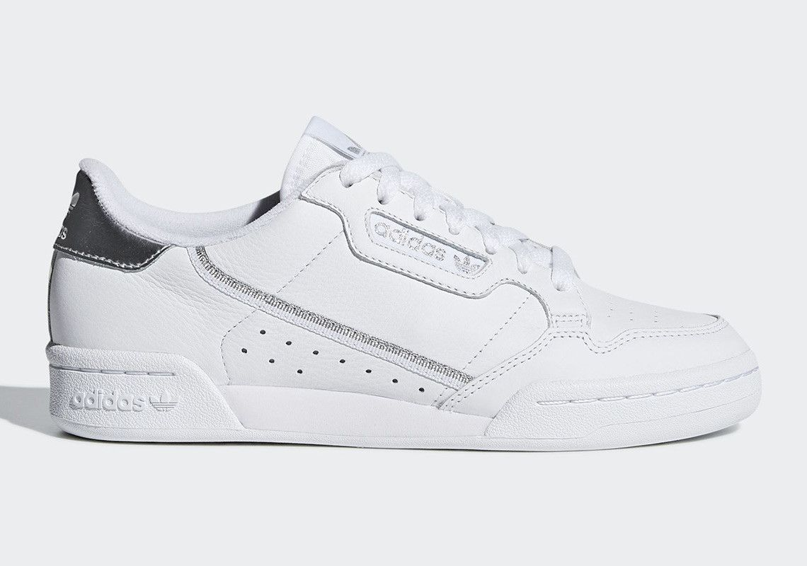 adidas Continental 80 EE8925 Release Info | Schoenen, Kleding
