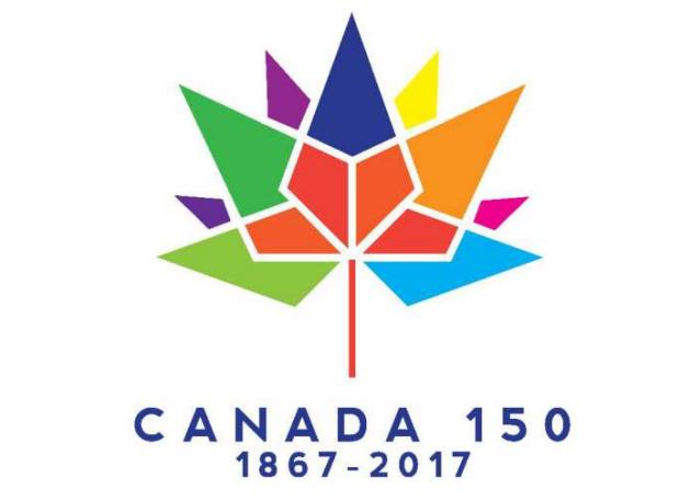 Designers Call Ottawas Logo Contest To Celebrate Canada 150 A