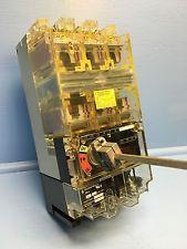 Klocker-Mueller NZM9-250 Circuit Breaker