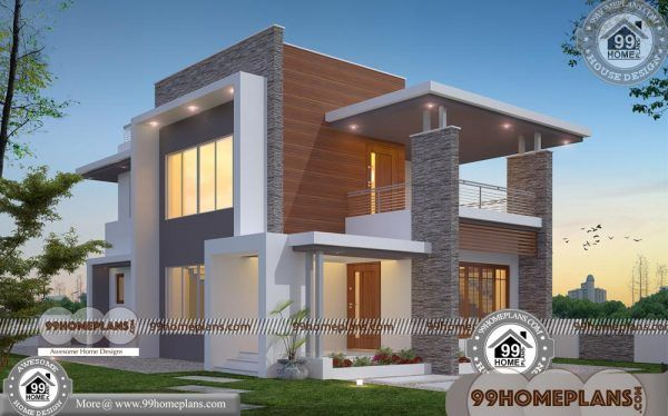 Best indian house plans double storey home modern ideas also rh pinterest