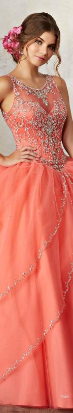 Coral, elegancia