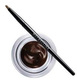 Maybelline Eyestudio Lasting Drama Gel Eyeliner 24h Brown Gel Eyeliner Brown Gel Eyeliner Maybelline Gel Eyeliner