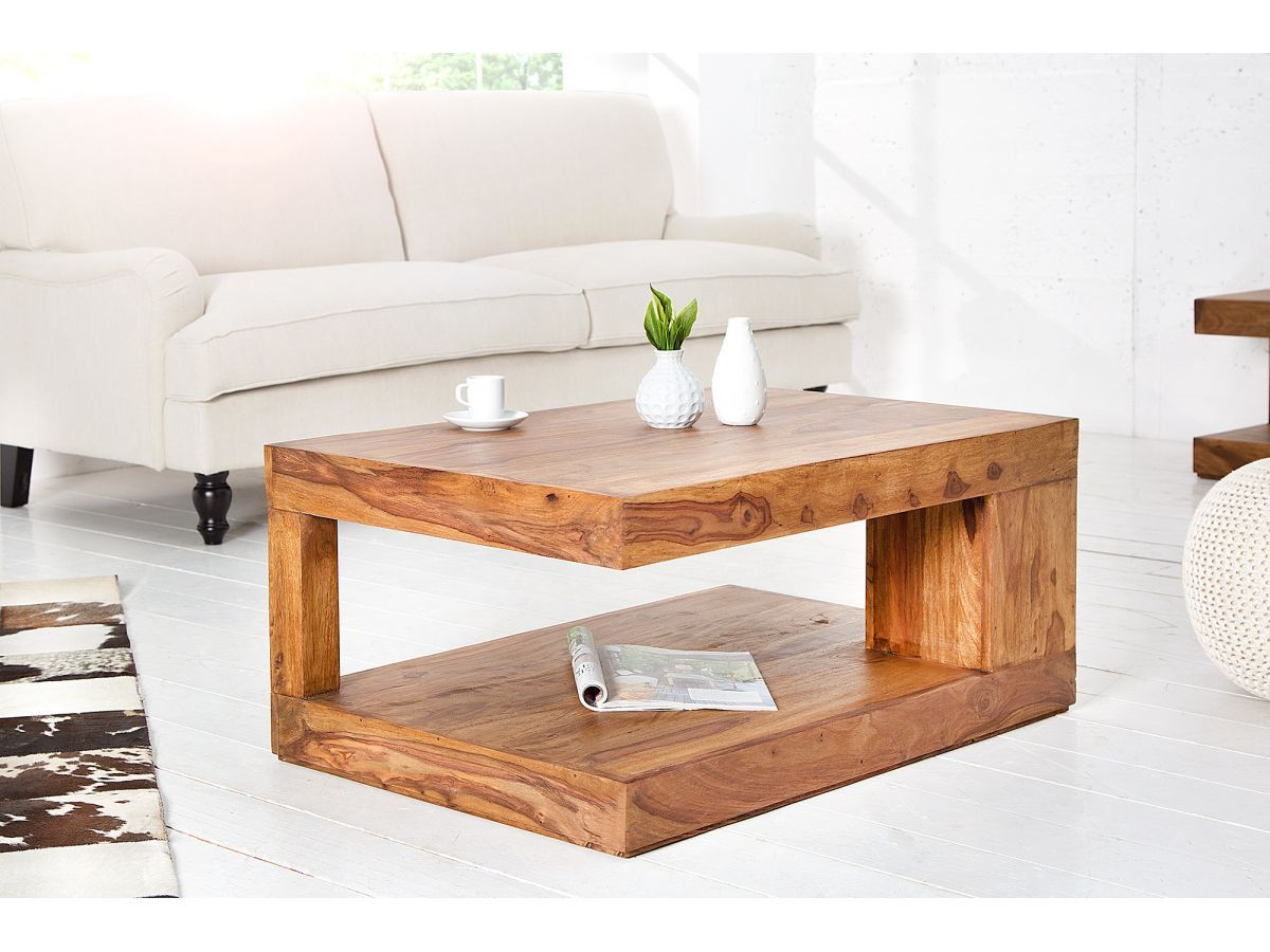 Stolik Kawowy Giant 90x60 Cm Invicta Interior Sfmeble Pl Coffee Table Solid Wood Coffee Table Coffee Table Wood [ 900 x 1200 Pixel ]