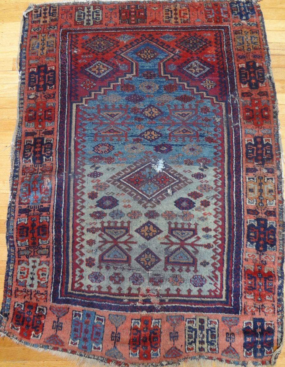 Anatolİan Carpet