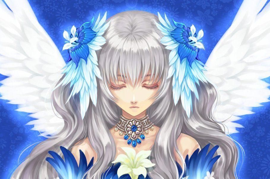Anime Angel Wallpaper Anime Angel Anime Anime Artwork