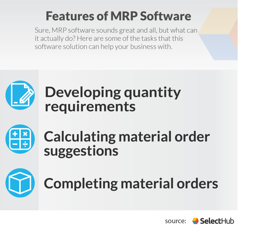 Features Of Mrp Software Software This Or That Questions Solutions