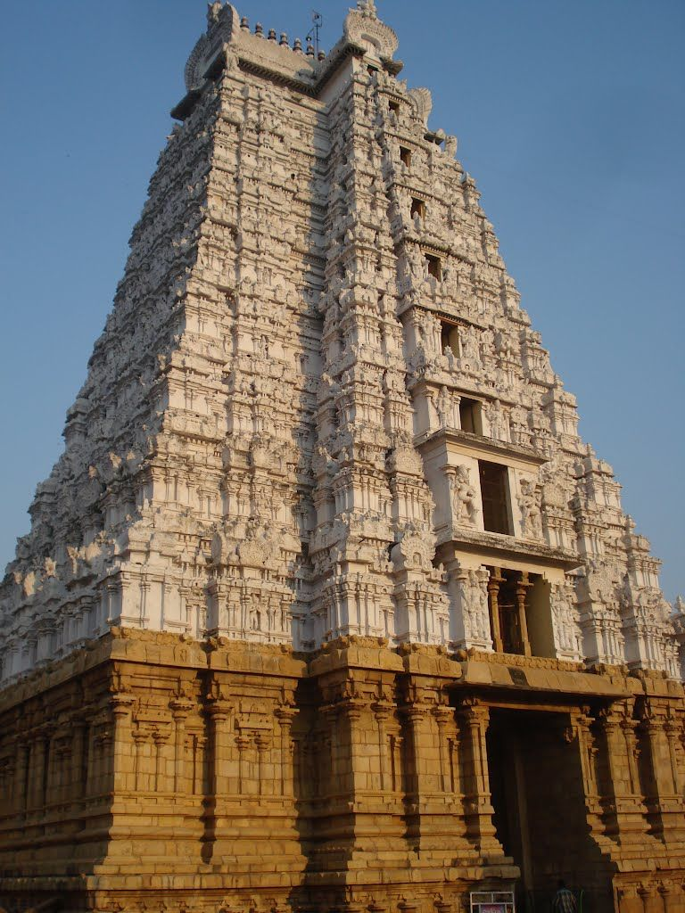 Mysterious Temples In World: Incredible India, Beautiful