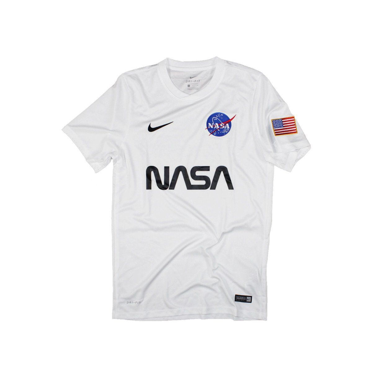 Nasa Astronaut Jersey Nasa Shirt Nasa Clothes Mens Outfits