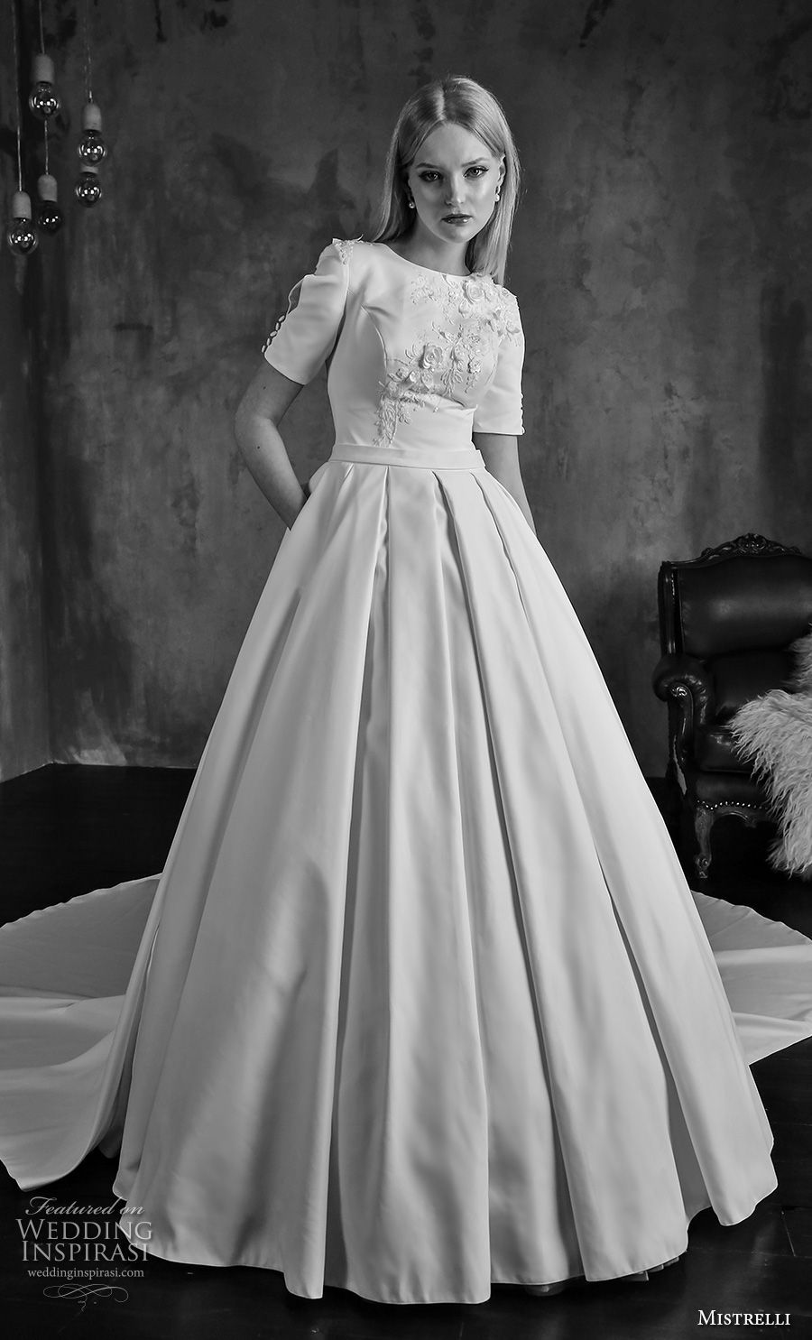 Mistrelli wedding dresses u ucmodern renaissanceud bridal