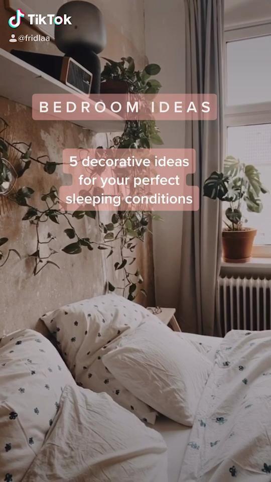 5 Tipps für den perfekten Schlaf