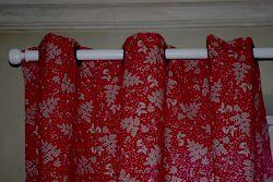 faire ses doubles rideaux | double rideaux | Pinterest | Doubles ...