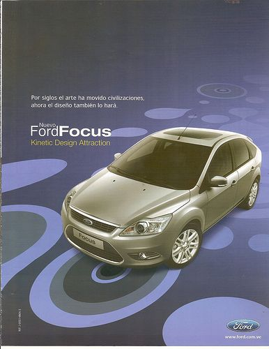 Ford Focus 2 0 2009 With Images Ford Focus
