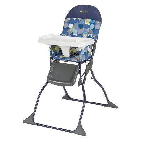 Cosco Simple Fold High Chair Multicolor Folding High Chair High Chair Cosco