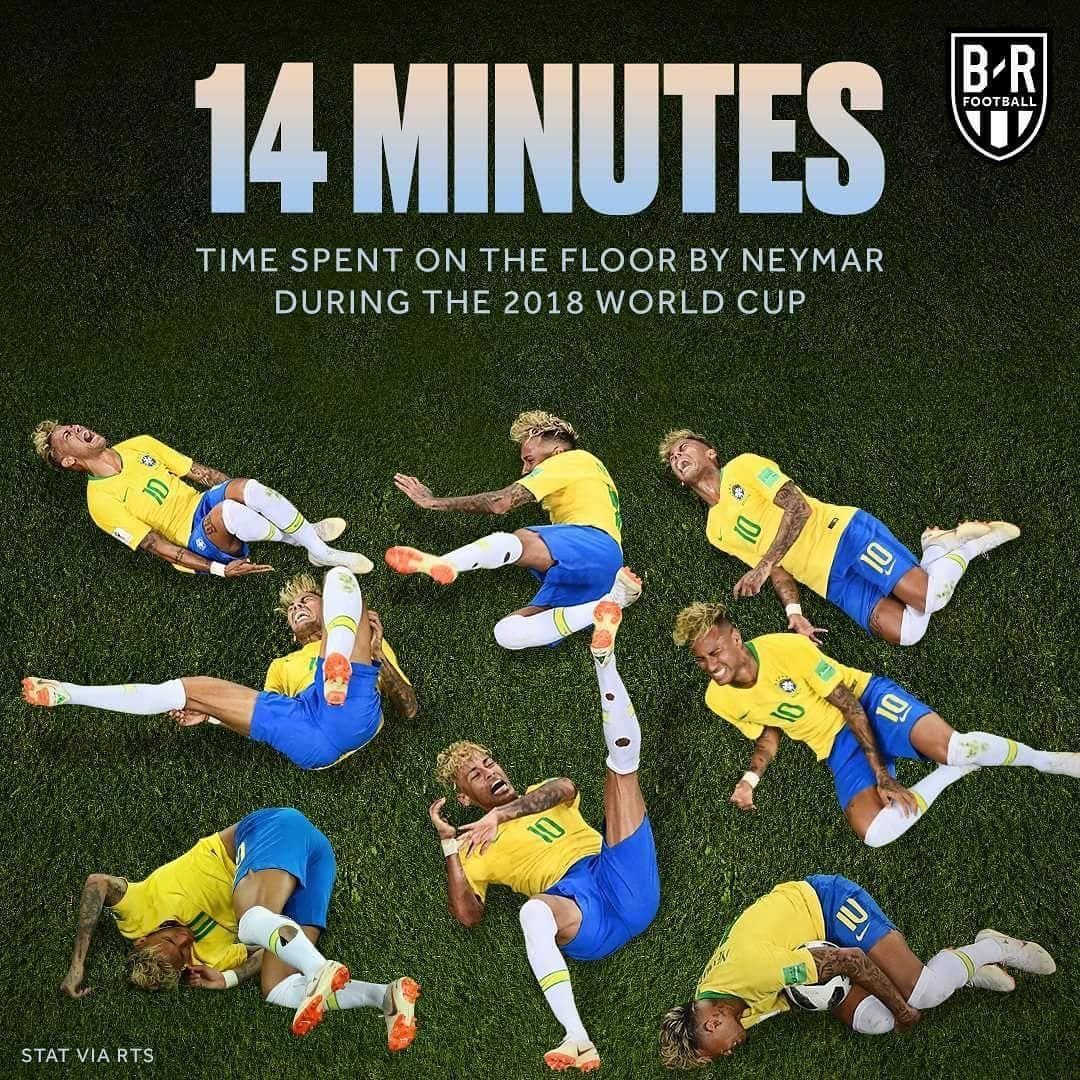 Stat Of The World Cup Lol Hahahahahaha Neymar Memes Funny Memes Humor