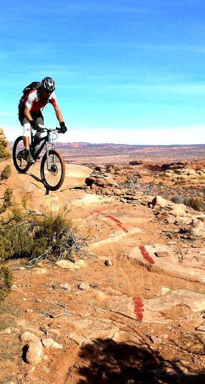 Check Out The Best Bike Trails In Usa Bike Trails Travel