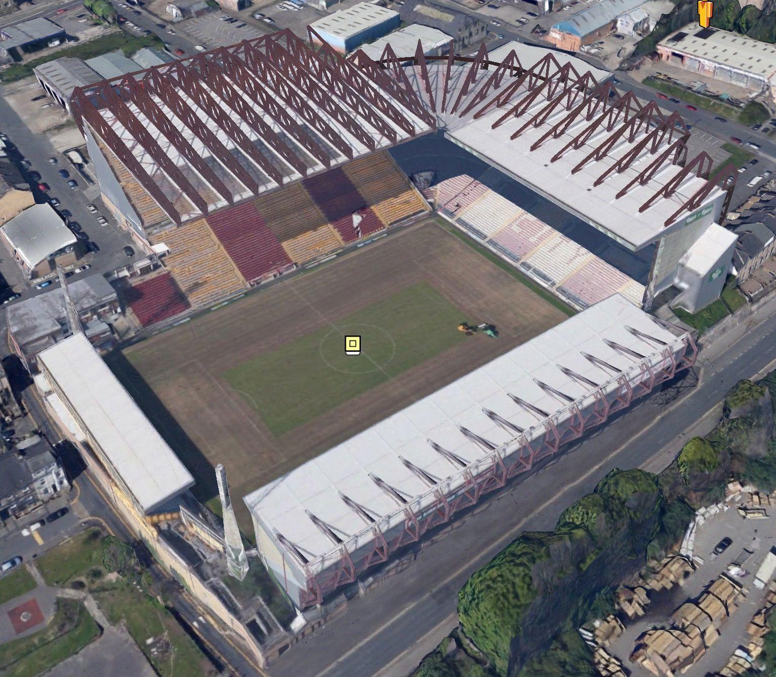 City Ground - Nottingham - The Stadium Guide
