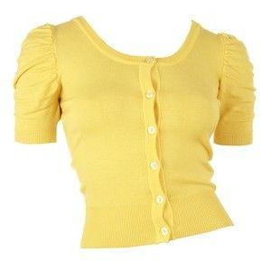 Streetwear Society Short Sleeve Button-Up Cardigan (Urban Planet ...