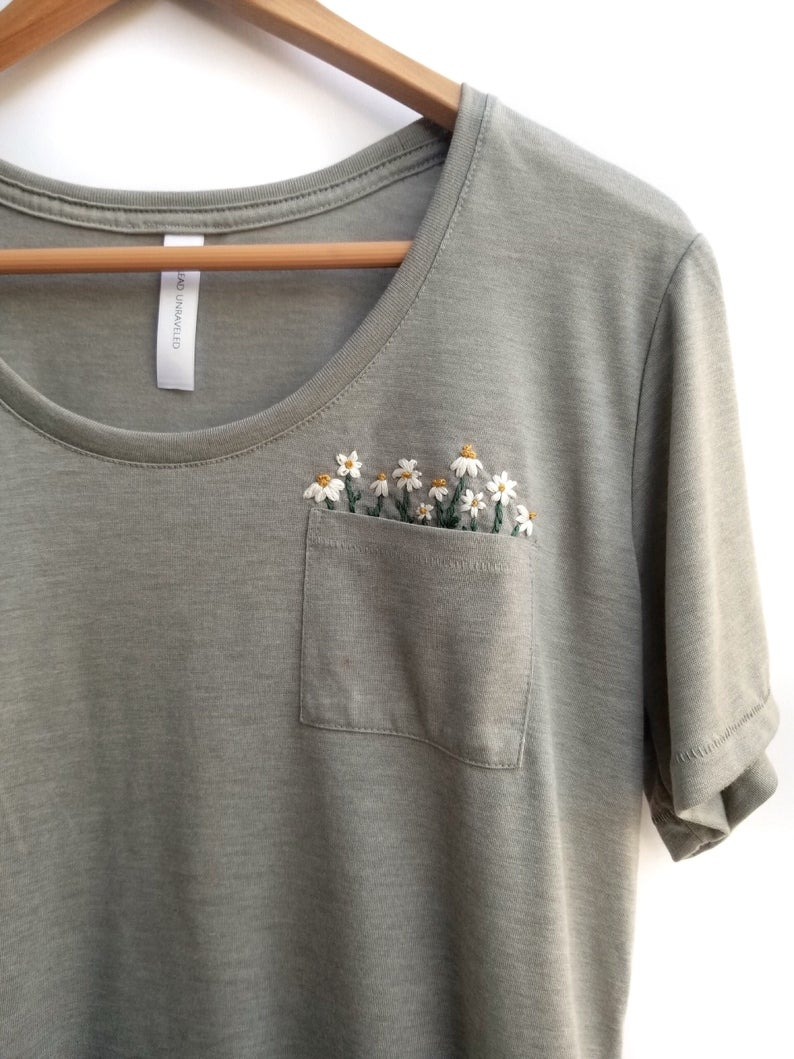 Your place to buy and sell all things handmade -   15 DIY Clothes Fall t shirts ideas