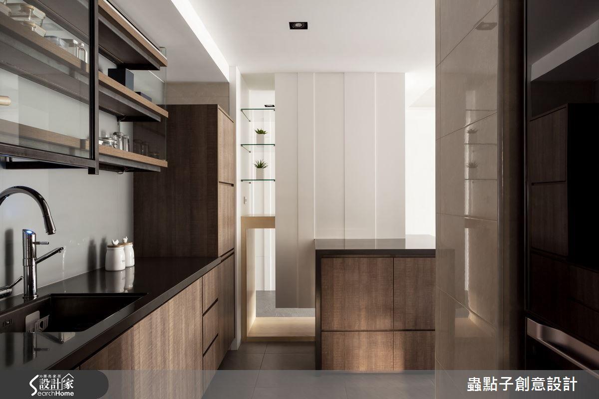 用愛共築未來 為孩子打造一個舒適的簡約宅-設計家 Searchome