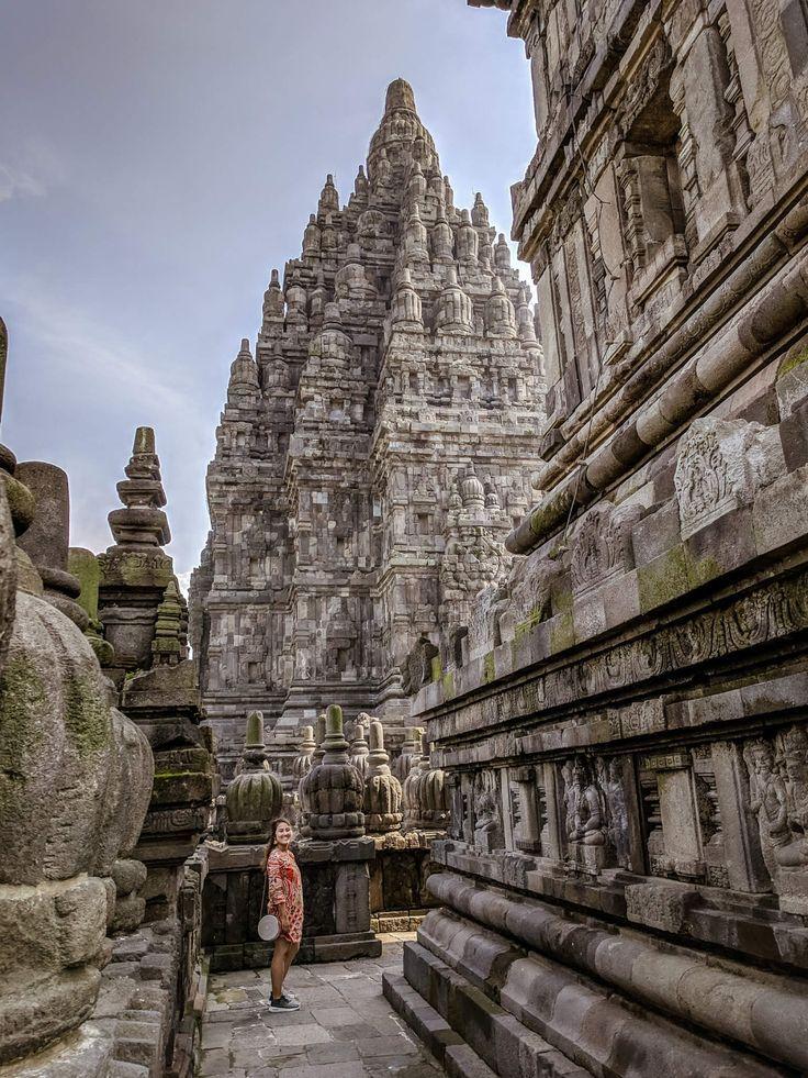 Top 6 Things To Do In Yogyakarta Indonesia Yogyakarta Cool