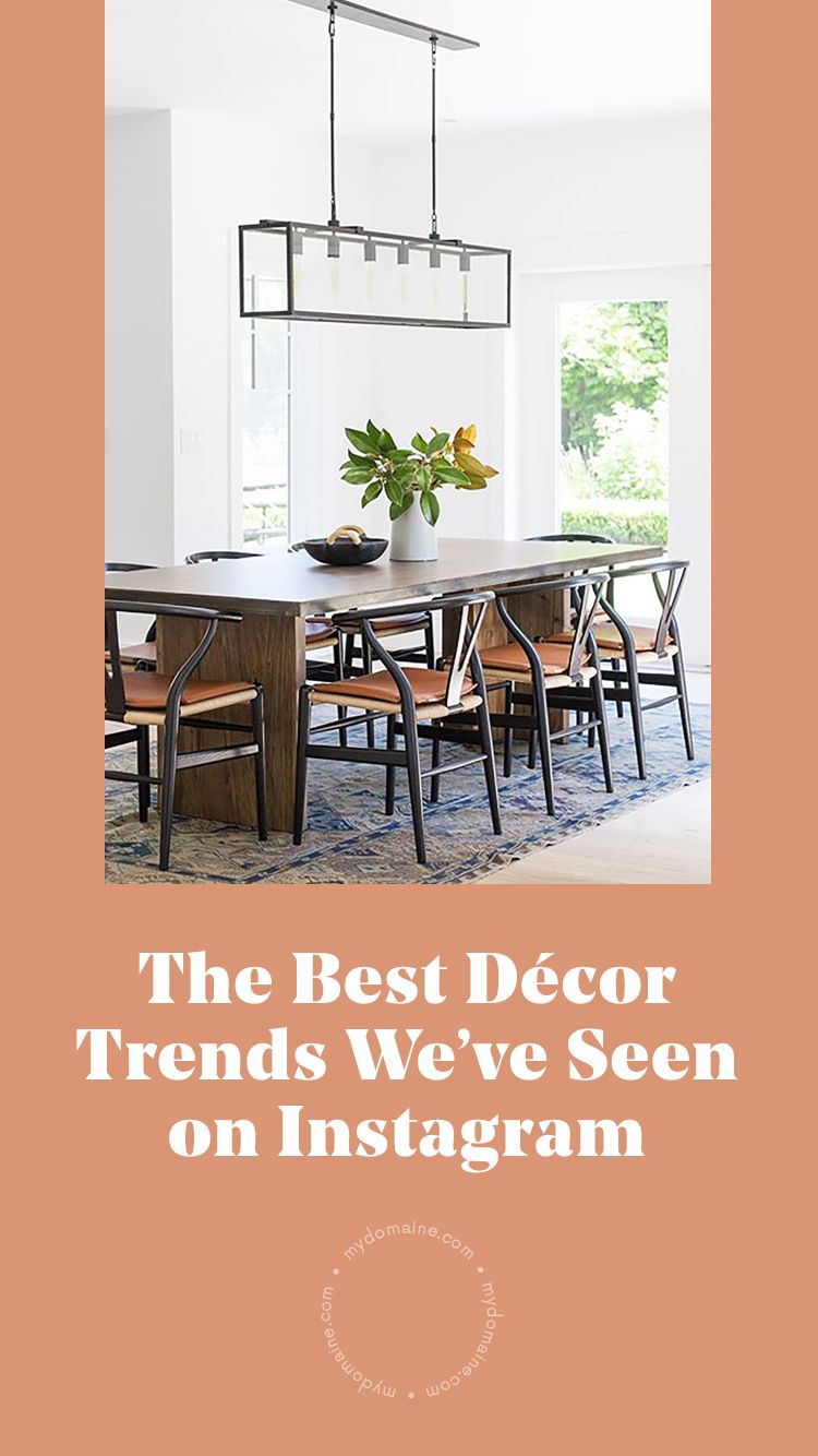 Our Editors Share 24 Of Their Favorite Interior Designers On Instagram Trending Decor Home Decor Decor