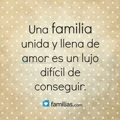 Y Dios Mi Amor Y Tume Han Dado La Familia Mas Hermoso De Este