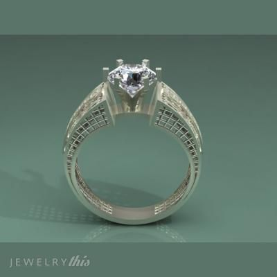 3Design: a jewelry creativity design software  | 3D design