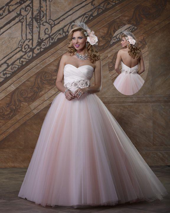 Found on Weddingbee.com. Forever Yours Lazaro lookalike. | Someday ...
